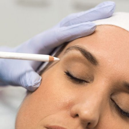 Anti-Wrinkle Injections treatment