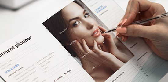 Lip Filler - The Cosmetic Clinic