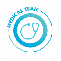 Medical Team Icon_Blue