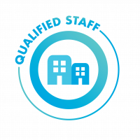 Qualified Staff Icon_Blue