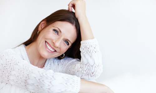 Anti-Ageing Skin Package