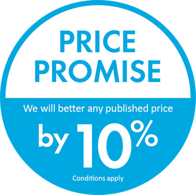 The Cosmetic Clinic Price Promise