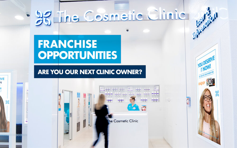 The Cosmetic Clinic Bayfair - Launch