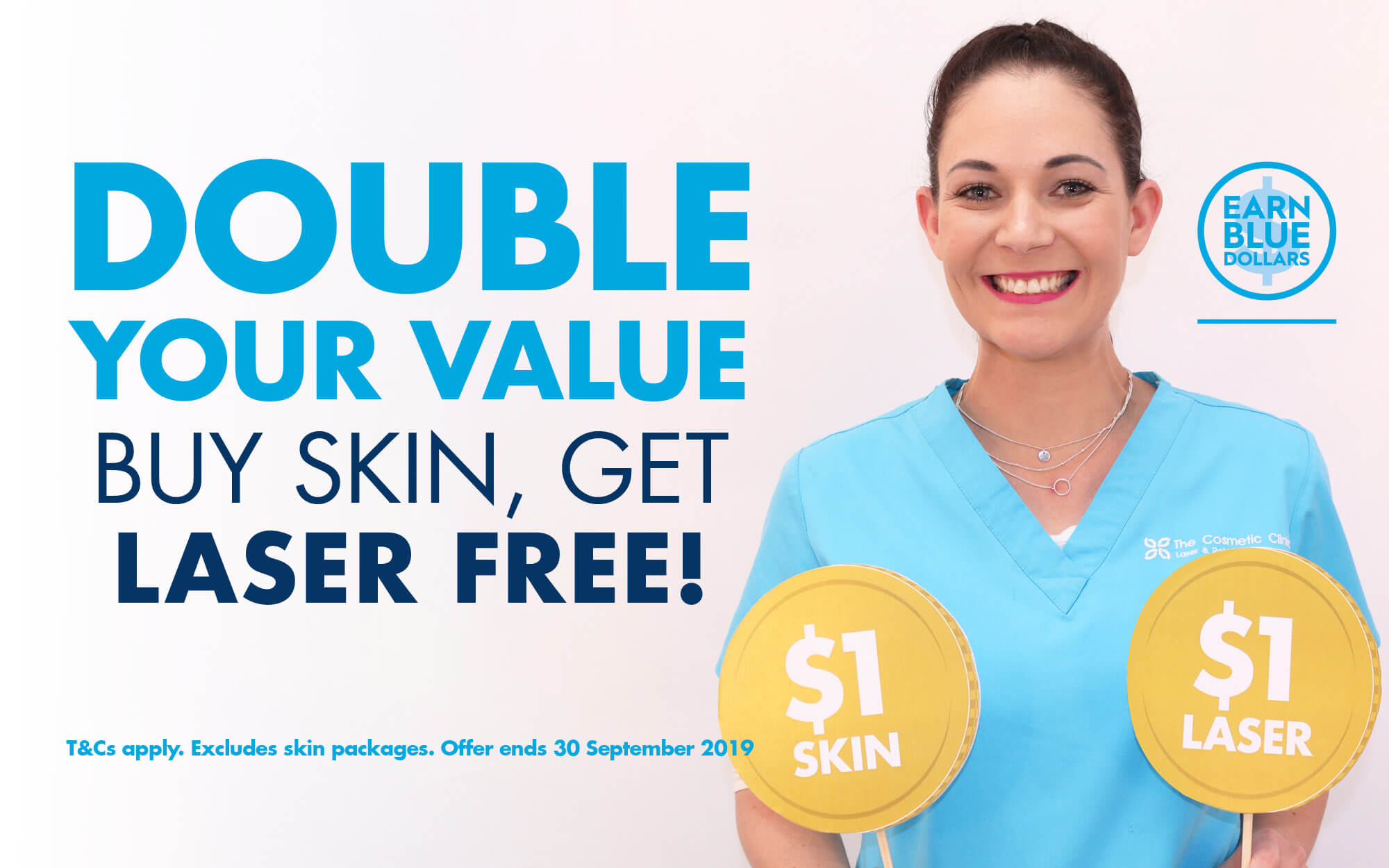 The Cosmetic Clinic | Laser, Skin, Injectables | New Zealand
